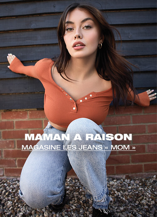 Jean Mom