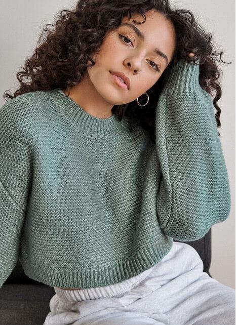 Shop Sweaters & Cardis
